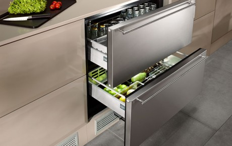 fridge drawer