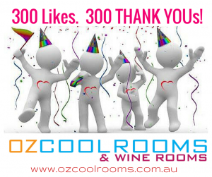 300 Likes by canva